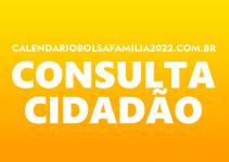 Consulta Cidadão 2022