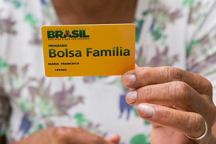 Saldo Bolsa Família 2022