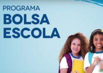 Bolsa Escola 2020