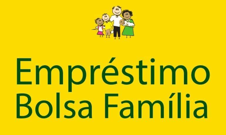 Empréstimo Bolsa Família 2022