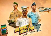 Alistamento Militar 2022 Online