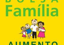 Aumento do Bolsa Família 2022