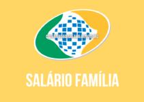 Salário Família 2022