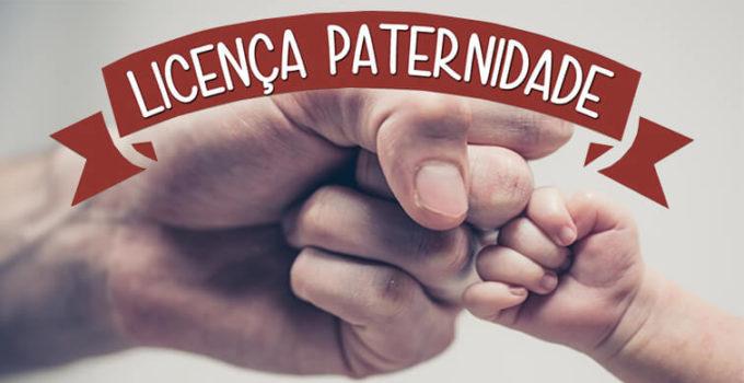 Licença Paternidade 2022
